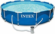 Intexi INTEX Familien Swimmingpool mit