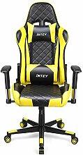 INTEY Gaming Stuhl, Computerstuhl Gaming Sessel