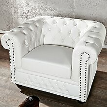 Invicta Interior 11223 Chesterfield Sessel mit
