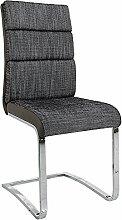 Invicta Interior Design Freischwinger Stuhl