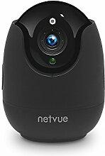 IP Kamera Indoor WLAN Überwachungskamera Innen