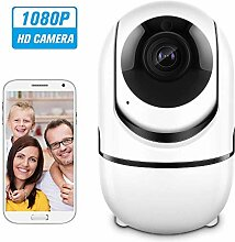 IP ÜberwachungsKamera, 1080P WiFi Ip Kamera