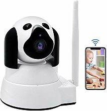 IP WLAN Überwachungskamera,LXMIMI Babyphone mit