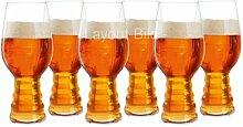 IPA Glas Craft Beer Glasses