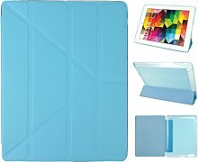 iPad 2 Hülle Smart Cover, Asnlove Hülle