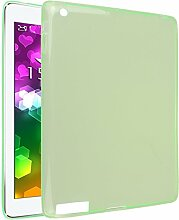 iPad 2 Silkon Hülle, Asnlove TPU Schutzhülle
