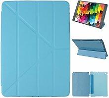 iPad Air Hülle Smart Cover, Asnlove Hülle