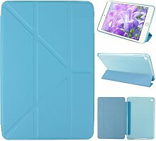 iPad Mini 4 Hülle Smart Cover, Asnlove Hülle
