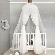 iPenty Moskitonetz Babybett, Mückennetz
