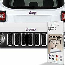 IPG Aufkleber für Jeep Renegade 2015–2020 vorne