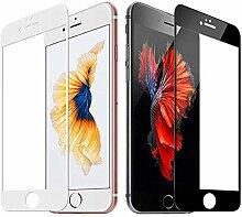 iPhone 3D Panzerglas 7 6 6 6 6 6 6 6 6 6 X 11 Plus