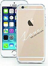 iPhone 6 Hülle von licaso® für das Apple iPhone