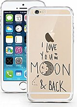 iPhone 6S Hülle von licaso® für das Apple