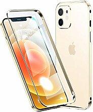 IPhone-Handyhülle Doppelseitiges Glas