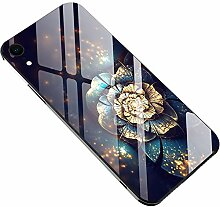 iPhone XR Schutzhülle, Slim Fit Hart 9H