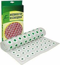 Iplikator Kuznecova Nr 84 - 380 x 230 mm. / Massagegerät / Massagematte