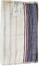 IPPINKA Japanisches Handtuch, ultraweich,