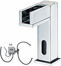 IR Infrarot LED Armatur Wasserhahn Automatik