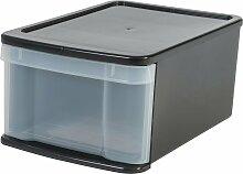 IRIS OHYAMA Aufbewahrungsbox SDMP 26x37x17,5 cm