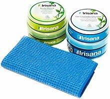 Irisana Biologische Reinigung Wasserfilter-Set