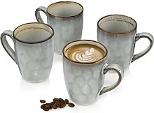 Irischer Kaffeebecher Capri