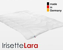 Irisette Bettdecke Lara 4-Jahreszeiten / 155x220