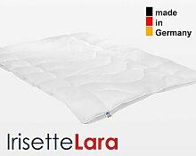 Irisette Bettdecke Lara 4-Jahreszeiten / 200x200