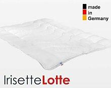 Irisette Bettdecke Lotte 4-Jahreszeiten / 200x200