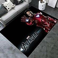 Iron Man Kinderteppich Spiderman Far from Home
