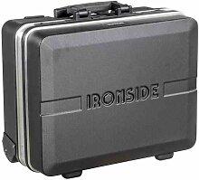 Ironside - ABS Profi-Werkzeugkoffer 36l