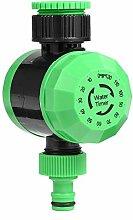 Irrigation water timer Bewässerung Timer,