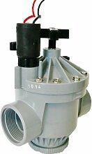 Irritrol r-2169V–Irritrol r-2169V Magnetventil-Bewässerung grau