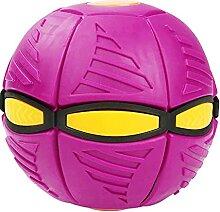 ISAKEN Magischer UFO-Ball, Fliegende UFO Ball
