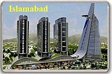 Islamabad/fridge magnet,!!! - Kühlschrankmagne