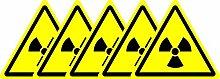 ISO-Sicherheits-Zeichen - Internationale