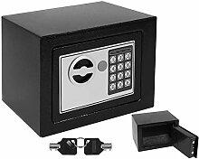 ISO TRADE Safe Möbeltresor Elektronik