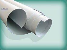 Isogenopak - Okapak PVC-Folie SE 0,35mm (25,0m)