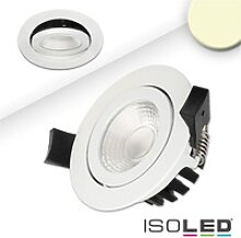ISOLED Outdoor LED Einbaustrahler CRI >90,