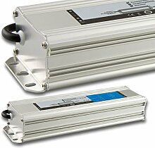 ISOLED Trafo 24V/DC, 100W, IP65, Dimmbar