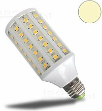 Isolicht E27 LED Corn Leuchtmittel, 84SMD, 13W,