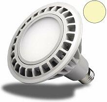 Isolicht E27 PAR Reflektorlampe - E27 SMD LED