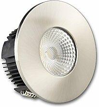 Isolicht Einbaustrahler IP65 für Feuchtraum &