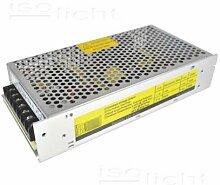 Isolicht HQ LED TRAFO 150W 24V
