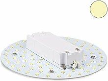 Isolicht LED Umrüstplatine 160mm, 12W, mit