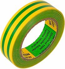 Isolierband 5 Rollen Länge:10m Breite:15mm