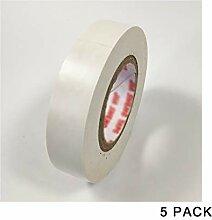 Isolierband, für verschiedene Arten von