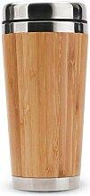Isolierbecher Kaffeebecher thermobecher edelstahl,