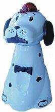 Isotronic Popcornmaschine FUNNY DOG