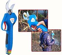 isunking 220V Elektrische Aufladbare Obstbaum