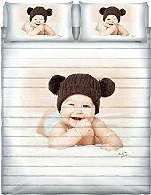 Italian Bed Linen 8058575010063Sommerdecke mit